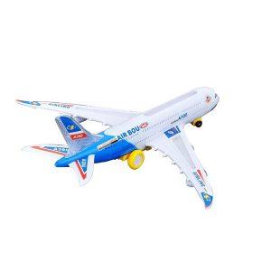 اسباب بازی هواپیمای ایرباس مدل A747