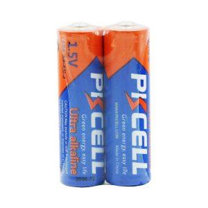 باتری قلمی PKCELL مدل Ultra alkaline شرینک 2 عددی
