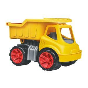 اسباب بازی کامیون خاکریز بزرگ کیوان تویز K1