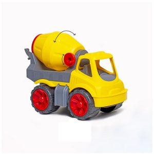 اسباب بازی کامیون میکسر بزرگ کیوان تویز K1