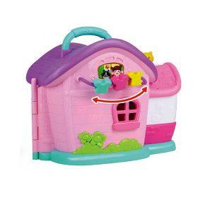 کلبه بازی هولی تویز ( Huile toys ) کد 3128B