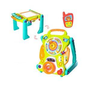 واکر چند کاره هولی تویز ( Huile toys ) کد 2107