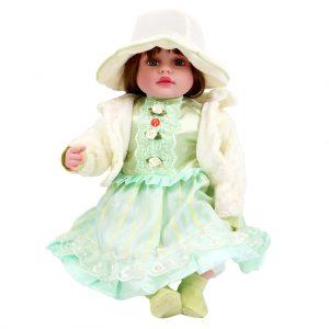 عروسک دختر 24 اینچ موزیکال Mayan طرح 494
