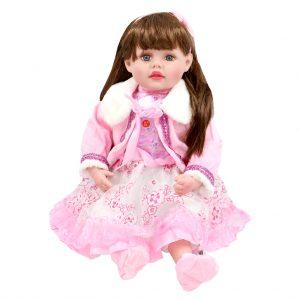 عروسک دختر 24 اینچ موزیکال Mayan طرح 531