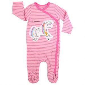 سرهمی دخترانه mamas & papas طرح Unicorn Embroidery