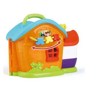 کلبه بازی هولی تویز ( Huile toys ) کد 3128