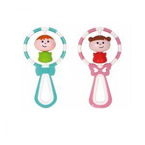 جغجغه هولی تویز ( Huile toys ) کد 1108