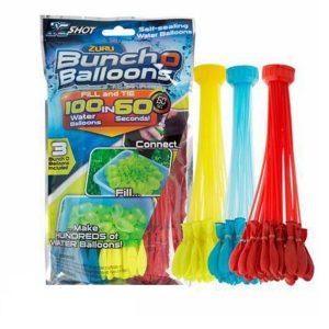 بادکنک آب بازی BUNCHO BALLONS