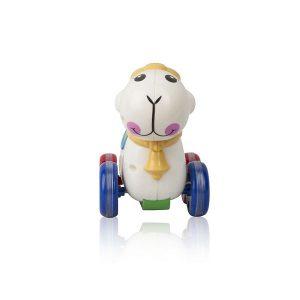 اسباب بازی گوسفند قدرتی بیبی فور لایف baby 4life