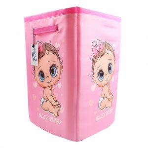 باکس لوازم و اسباب بازی اتاق کودک Bliss Baby کد 408